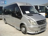 Mercedes-Benz  SPRINTER FULL EXTRA 515 519 CD '07
